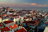 Downtown Lisbon Overview
