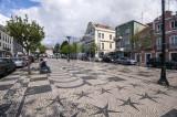 A Praça sem a Fruta