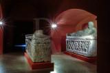 Museu Arqueológico de São Miguel de Odrinhas (Imóvel de Interesse Público)