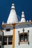 O Palácio das Chaminés