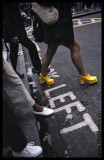 The Yellow Shoes (London)