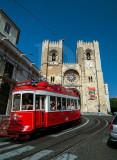 Lisbon Trams