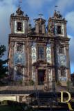Monumentos do Porto - Igreja de Santo Ildefonso