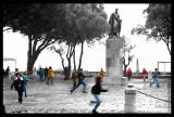 The Impossible Returning (Lisboa)