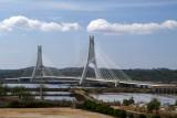 Ponte Rodoviária Sobre o Rio Arade