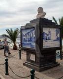 Monumento à Operária Conserveira