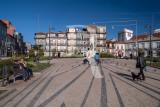 Monumentos do Porto - Edificações da Rua de Cedofeita e Topo Norte da Praça de Carlos Alberto