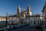 Hospital e Igreja de São Marcos (Imóvel de Interesse Público)