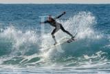 Surf na Praia Grande