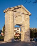 Arco em Homenagem ao 25 de Abril e a Salgueiro Maia