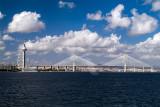 Parque das Nações - Ponte Vasco da Gama