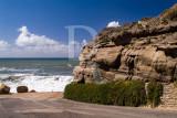 The Engraved Rock at Porto das Barcas
