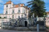 Palácio e Quinta de Recreio dos Marqueses de Pombal