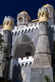 Sintra - The Pena Palace