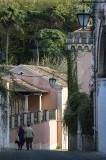 Rua Provedor Frei Jorge de São Paulo