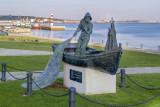 Monumento ao Homem do Mar