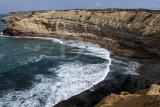 A Erosão da Costa Vicentina