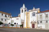 Conjunto do antigo Convento da Ordem de Avis (Imóvel de Interesse Público)