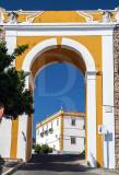 The Angel Door