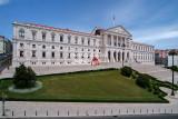 Palácio de São Bento - The Portuguese Parliament