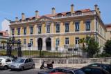 Associação Nacional de Farmácias / Museu da Farmácia