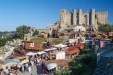 Mercado Medieval de Óbidos 2007