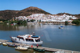 Guadiana The Frontier River