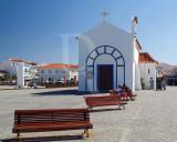Capela de Nossa Senhora do Mar