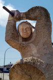 Monument to the Fisherman