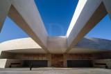 Igreja da Santíssima Trindade, pelo Arquitecto Alexandros Tombazis