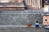 As Escadas do Mosteiro