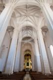 Leiria's Cathedral