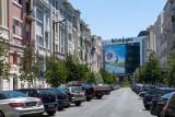 Monumentos das Avenidas Novas - Bairro Azul