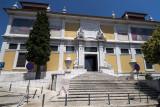 Monumentos da Estrela - Museu Nacional de Arte Antiga