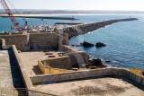 A Fortaleza e o Portinho do Revez