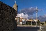 Baluarte de São Vicente e Portões de Peniche