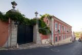 Quinta Mazziotti (Homologado - Imóvel de Interesse Público)