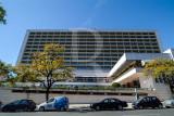 Four Seasons Hotel Ritz Lisbon (Arqt. Pardal Monteiro - 1959)