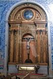 Cristo Crucificado (Manuel Pereira - Séc. XVII)