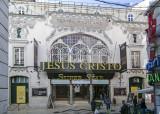 Cineteatro Politeama (Imóvel de Interesse Público)