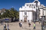 Capela de São Sebastião da Mouraria  (Imóvel de Interesse Público)