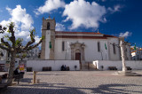 Igreja Matriz da Azambuja (Imóvel de Interesse Público)