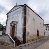 A Igreja da Misericórdia em 2008 (Imóvel de Interesse Público)