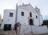 Igreja de São Sebastião (Monumento Nacional)