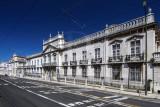 Palacete da Ribeira Grande (Séc. XVIII)
