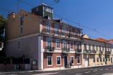 Casa na Rua da Junqueira, n.º 166 (1852)