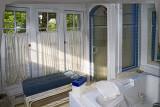 Inn on Fairfax Blue Room