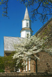 Williamsburg Bruton Parish Church