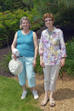 Kandy and Cindy at Hershey Gardens.jpg