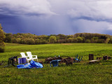 Lull in the Storm (Amethyst Spiritual Center)